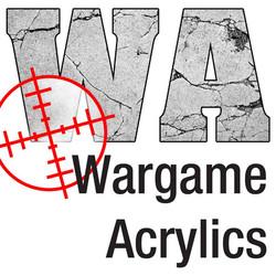 Wargames Acrylics