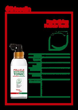 Tricoclin - Revitalizing Follicle Tonic