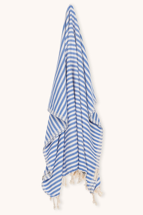 TOWEL SAINT TROPEZ ROYAL BLUE