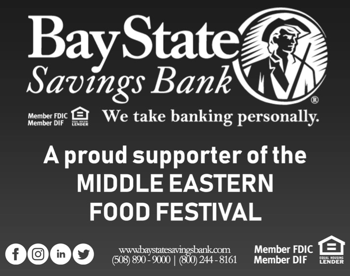 Bay State Savings Bank Event Ad - Middle