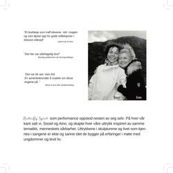 Sissel og Aino