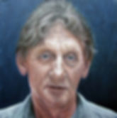Portrait of David Moon by Gouray-Conyngham