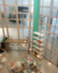 A Florinda's da Feevale, é nossa loja de