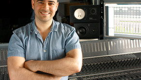 Cut To The Chase with Mike Indovina from MASTERYOURMIX