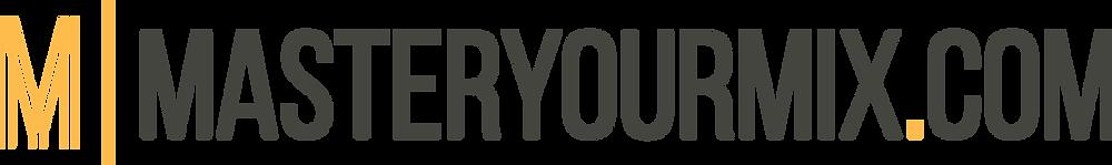 MasterYourMix Logo