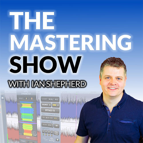The Mastering Show