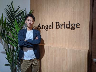 【Career Compass】理系から外資コンサル、そしてベンチャーキャピタルへ~八尾氏インタビュー~