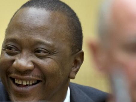 Kenyatta Defence Report: 'The Prosecution of Uhuru Kenyatta at the International Criminal Court'