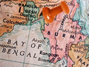 Bangladesh: Democracy in Decay