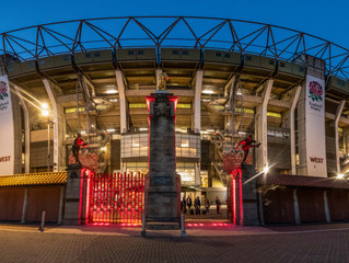 Rugby theme kicks off Recofloor's 2020 Awards Event in March