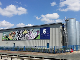 S Norton & Co acquires 100% equity stake in Axion Recycling Ltd