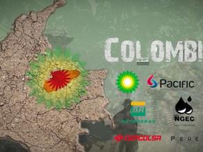 """Documental: """"Escuadrones de petróleo y de la muerte en Colombia"""""""