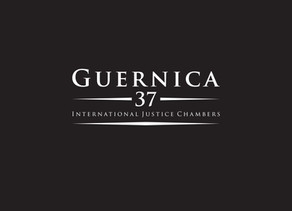 Guernica37 not to undertake any new publically funded work as of 1 April 2018