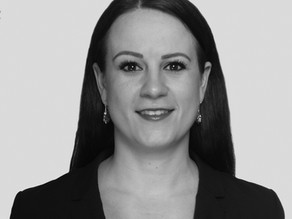 Chambers is Delighted to Announce that Lucia Brieskova has Joined as a New Member