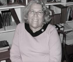 Patty Blum