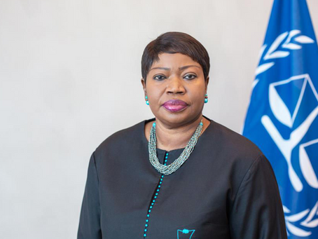 Statement of the ICC Prosecutor in the Situation in Cote d'Ivoire