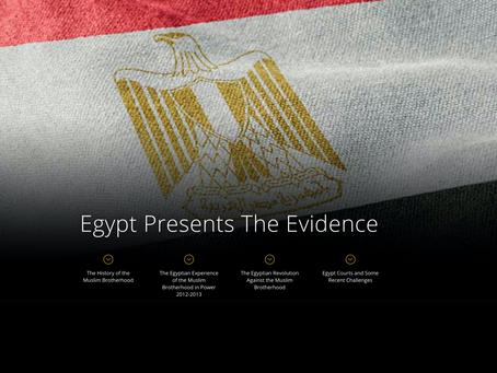 "9 Bedford Row International Report – ""The Egyptian Revolution Against the Muslim Brotherhood"""