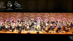 Tasmanian Symphony Orchestra invests with Robert Juliat