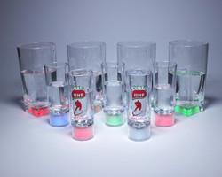 INGLASSLIGHT LED Glasses Advertising