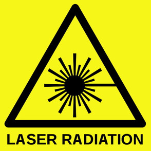 FAQ about installing a laser cinema projector: which laser safety instructions do I need to take int