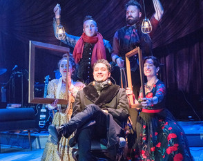ColorSource shines in award-winning musical