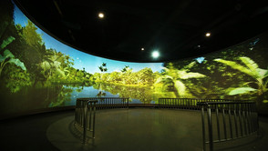 Science and Technology Museum, Wuhan (China)