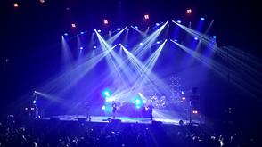Claypaky illuminates the Opeth show at the Wembley Arena
