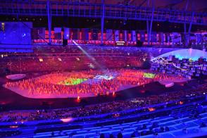 Durham Marenghi picks Robert Juliat Lancelot and Cyrano for Rio 2016 Olympics