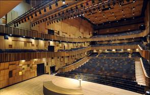 ETC helps future-proof Malmö Live event venue