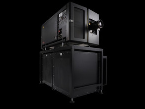 We continue to lead global conversion to laser cinema projection