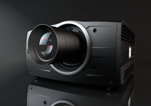 Redefining the limits of reality with Barco's new simulation projector