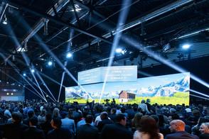Zurich Insurance event