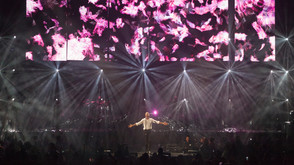 """Maxwell and Mary J. Blige Coheadline """"King & Queen of Hearts Tour"""" with Claypaky Scenius Support"""