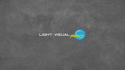 Light Visual Pro Wallpaper