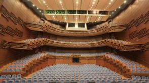 Penza Regional Philharmonic celebrates 75th anniversary with ETC lighting upgrade