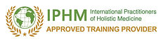 World Organization for Fitness and Wellness courses are accredited by the International Practitioners of Holistic Medicine