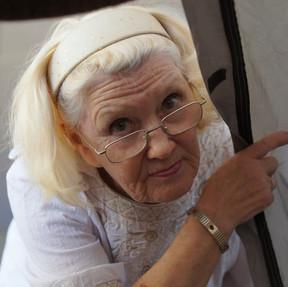 Веретенникова Майя Андреевна