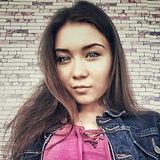 Анастасия Родионова, студентка КазГИК