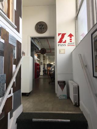 Zygote Press
