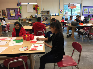 Teach at Thomas Jefferson International Newcomers Academy