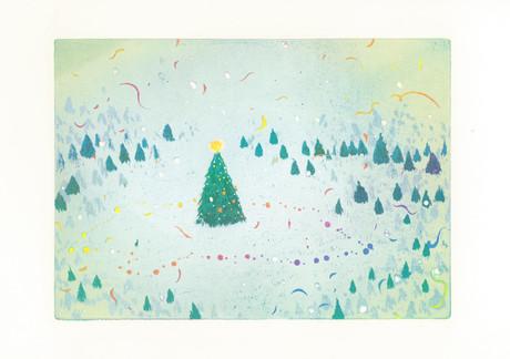 Cheerful December