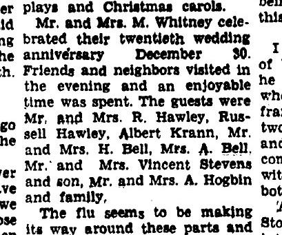 This Week In History - 04 Jan 1946