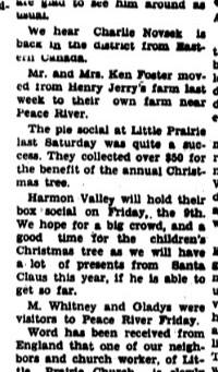 This Week In History - 16 Nov 1945