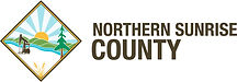 Northern Sunrise County logo