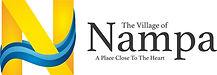 Village of Nampa Logo
