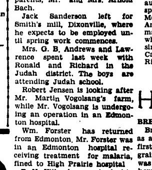 This Week In History - 15 Feb 1946