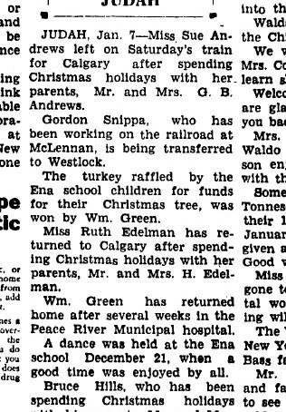 This Week In History - 18 Jan 1946