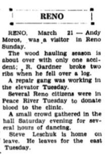 This Week In History - 23 Mar 1945
