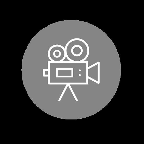 Audiovisual - DRONE Fotografía y Filmación Aérea