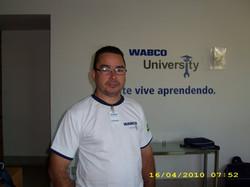 Treinamento Wabco